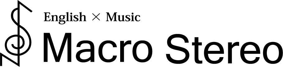 マクロステレオ Official Site